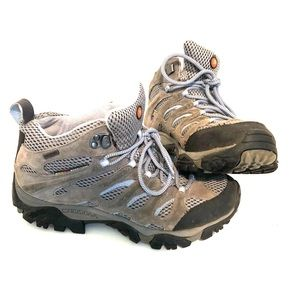 Merrell Moab 1 Women's Hiking Boots